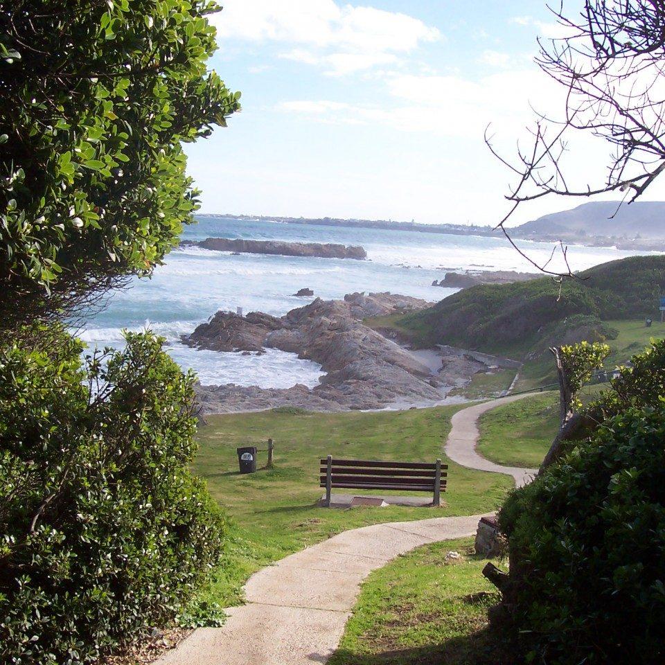 cliff pass